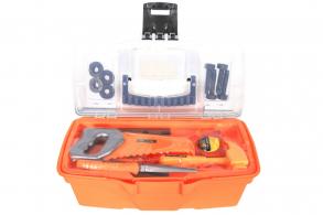 HC-Toys Набор инструментов 2140 в ящике