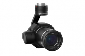 DJI Подвес с камерой DJI Zenmuse X7 (без объектива)