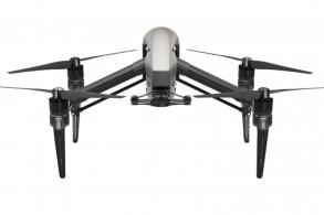 DJI Квадрокоптер DJI Inspire 2 (без видеокамеры)