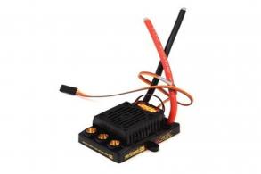 Castle Creations  Регулятор оборотов бесколлекторный Sidewinder 1/8 Scale Sensorless