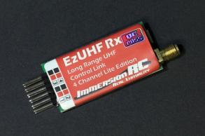 ImmersionRC Приемник 4-канальный ImmersionRC EzUHF Long-Range RC