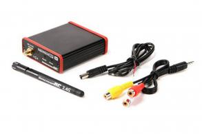 ImmersionRC Аудио:видеоприемник ImmersionRC UNO2400 v1 2.4Ghz Standard - Filtered