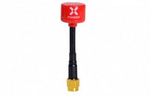 Разное Антенны ReadyToSky Foxeer Lollipop TX:RX 5.8GHz RHCP 2.3dBi (разъём SMA)