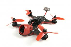 ImmersionRC Гоночный квадрокоптер Vortex 150 Mini - USA Edition
