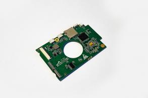 XIRO Запчасти Xplorer - 4K Camera Processor Board