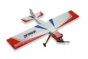 Efly-Hobby Радиоуправляемый самолет Mini Ultra Stick, электро, ARF