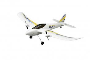 HobbyZone Самолет для начинающих HobbyZone Duet RTF