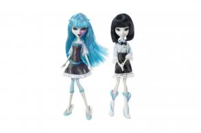 HC-Toys Mystixx Vampirez Azra