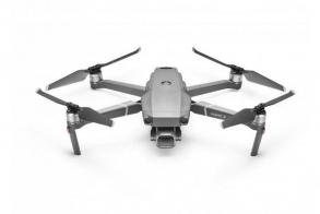 DJI Квадрокоптер DJI Mavic 2 Pro