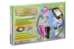 HC-Toys Набор детектива