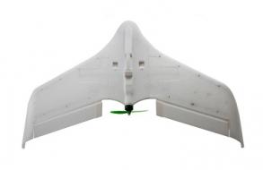 Blade Радиоуправляемое крыло Blade Theory Type W FPV Ready (760мм) BNF Basic
