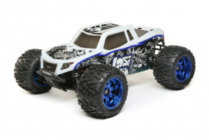 Losi Радиоуправляемый монстр 1:8 Losi 3XL-E Brushless AVC 4WD 2.4 Ghz, электро, RTR