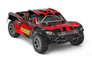 Himoto Радиоуправляемый шорт-корс 1:8 Himoto Mayhem Brushless 4WD 2.4GHz RTR (бесколлекторный)