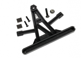 TRAXXAS запчасти Spare tire mount: mounting hardware