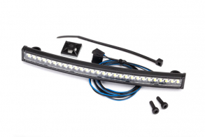 TRAXXAS запчасти LED LIGHT BAR, ROOF LIGHTS, TRX-4