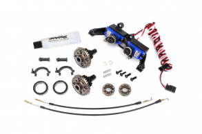 TRAXXAS запчасти DIFFERENTIAL, LOCKING, FRONT AND