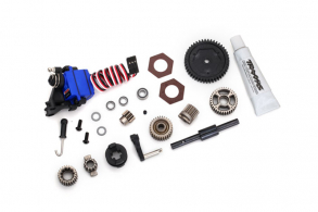 TRAXXAS запчасти TWO SPEED CONVERSION KIT