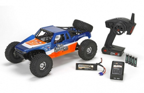 Vaterra Радиоуправляемый краулер Vaterra 1:10 Twin Hammers DT 1.9 4WD 2.4 Ghz, электро, RTR