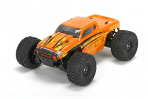 ECX Монстр 1/18 Электро - Ruckus 4WD RTR