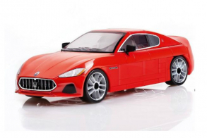 COBI Maserati GranTurismo Sport