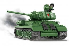 COBI T-34/85