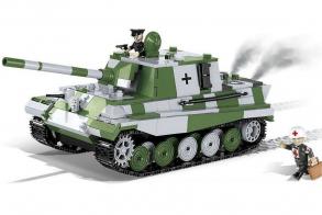 COBI Jagdpanzer VI Jagdtiger