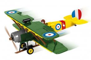 COBI AVRO 504K
