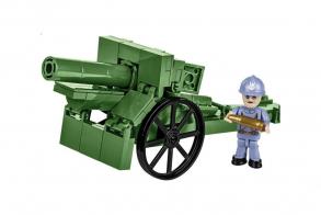 COBI 155 mm Field Howitzer 1917