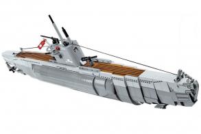 COBI U-boot U-48 VII B