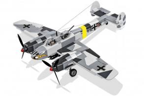 COBI Messerschmitt Bf 110C