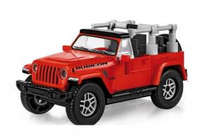 COBI Jeep Wrangler Rubicon