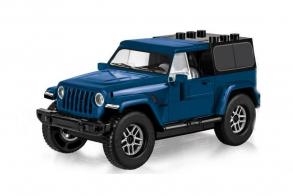COBI Jeep Wrangler Sport S
