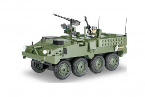 COBI Stryker M1126 ICV