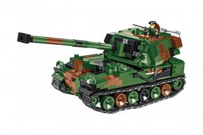 COBI Howitzer AHS Crab