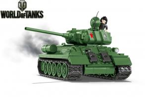 COBI T-34/85 WOT