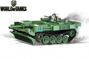 COBI Stridsvagn 103