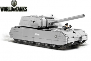 COBI Panzer VIII Maus