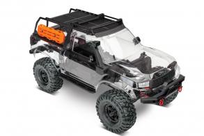 TRAXXAS TRX-4 Sport Unassembled Kit 4WD