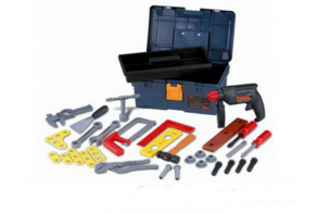 HC-Toys Набор инструментов T106D 31 предмет