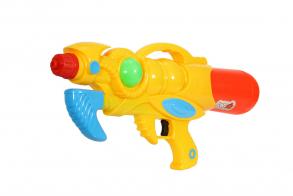 """HC-Toys Пистолет водный """"БрызгАй"""" 55см"""