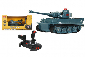 HC-Toys Танк р/у 1:18 Джойстик