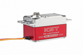 KST Сервомашинка цифровая бесколлекторная (19кг/0,10сек)