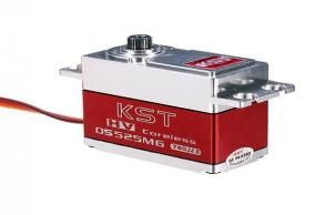 KST Сервомашинка цифровая (7.5кг/0,04сек)
