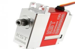 KST Сервомашинка цифровая (9,2кг/0,08сек)