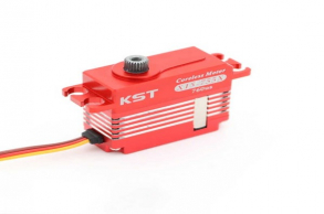 KST Сервомашинка цифровая (10кг/0,04)
