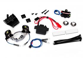 TRAXXAS запчасти Комплект света для TRX-4 Chevrolet Blazer