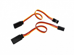 Fuse JR Extension Lead (HD) 500mm 22awg