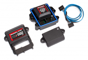 TRAXXAS запчасти Расширитель телеметрии 2.0 с модулем GPS