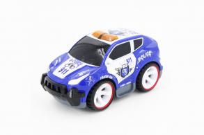 MKB Полицейская машина