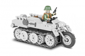 COBI Sd.Kfz.2 Kettenkrad HK-101